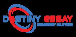 Destiny Essay | Assignment Solutions